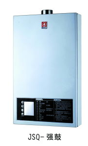 Force Air Type Water Heater (JSQ-P1)