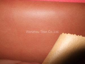 PU Notebook Leather (SX168)
