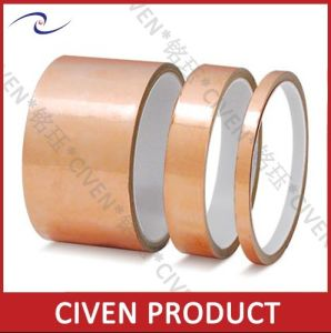 Copper Foil Tape for Electric Conductive and Shielding (C009. SH)