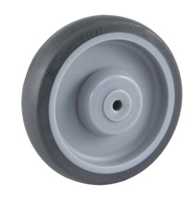TPR Shopping Cart Trolley Caster Wheel pictures & photos