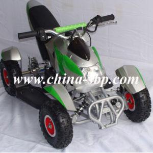 Mini Quad-Green (SBP-ATV49E)