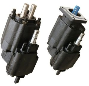 Parker&Commerical Tipper Gear Pump (C101, C102) pictures & photos