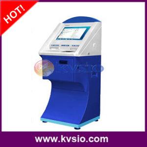 Smart Payment Kiosk (KVS-9201K)