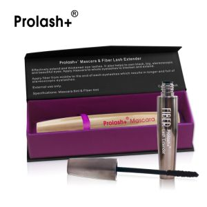 Waterproof Long Lasting Natural Prolash+ Macara & Fiber Lash Extender pictures & photos