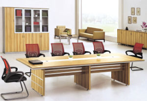 Melamine Conference Table