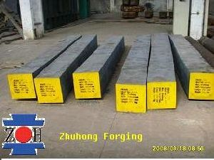 Forged Square Bars (SCM415/SCM435) pictures & photos