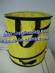 Stanley Pop up Bag, 600d Pop up Bag, Foldable Bag, Pop up Hamper, Storage Bag
