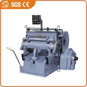 Die Cutting Machine (ML-750/ML-930/ML-1040) pictures & photos