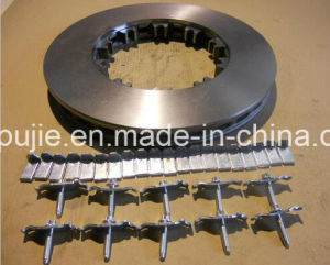 Factory Sale Truck Brake Discs Brake Rotors pictures & photos