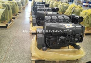 Diesel Engine Air Cooled F4l913 2500rpm for Road Paver pictures & photos