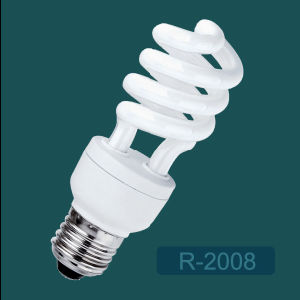 T3 Energy Saving Lamp (R-2008)