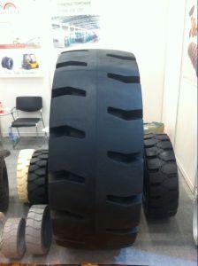 Solid OTR Tyre 20.5-25 23.5-25 25.5-25