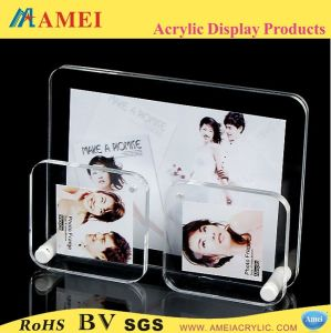 High Quality Acrylic Photo Frame (AM-MC79)