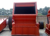 Enery-Saving Impactor Crusher/ Impact Crushing Machine (WLT)