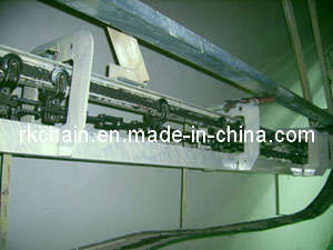 Power and Free Conveyor Chain (X348) , Trolleys and Carriers pictures & photos
