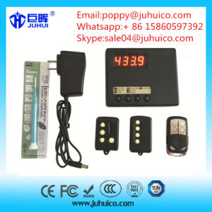 Universal Remote Control Duplicator Copy Machine with Frequency Reader pictures & photos