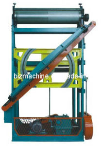 Vertical Fabric Splitting Machine (XAL-1450B) pictures & photos
