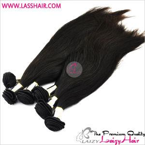 2014 New Arrival Brazilian Virgin Human Hair Weaving/6A Quality Brazilian Virgin Hair
