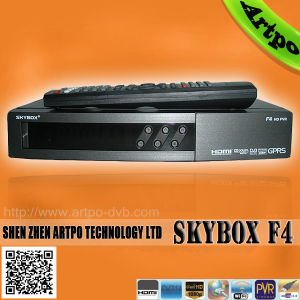 Sky Box F4 HD with GPRS Astro TV Receiver for Malaysia