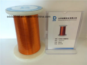 Kapton 150fcr019/Fn019 Magnet Wire 3*6.3mm pictures & photos
