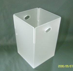 Acrylic Container