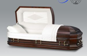 Luxes American Caskets Castle Duke