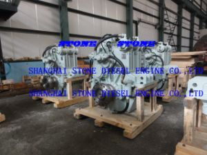 Marine Gearbox Hcd1000 pictures & photos