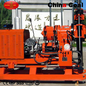 Xy-2b Portable Engineering Rock Core Simple Water Well Drill Rig pictures & photos
