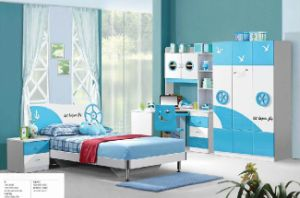 Kids Bedroom Set (JQX-8020#)