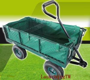 Garden Cart (LCG-1840T)