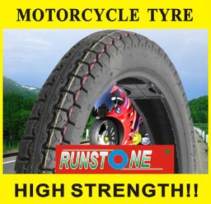 Heavy Duty Use Motorcycle Tyre 2.75-18 2.75-17 pictures & photos