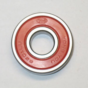 Rodamiento 6201 2RS Motorcycle Bearing 6201 2RS pictures & photos