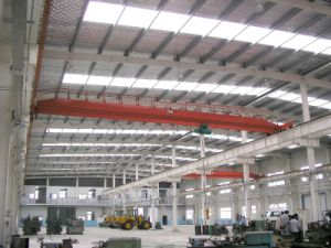 Steel Structure Workshop with Crane (SSW-520) pictures & photos