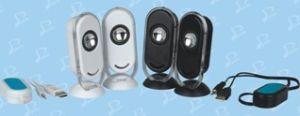 USB 2.0 Mini Speaker (JZ-60)