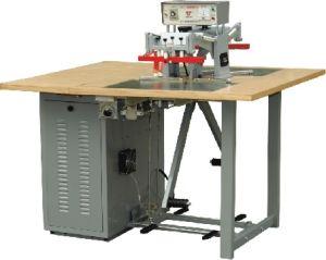 PVC Welding Machine (Radio Frequency)