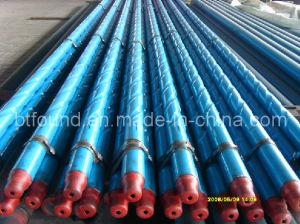 API Petroleum Spiral Drill Collar/Drill Pipe (ISO9001, API)