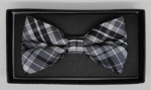 New Design Fashion Men′s Woven Bow Tie (DSCN0051) pictures & photos
