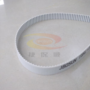 PU Endless Timing Belt with Steel Cord for Various Machine pictures & photos