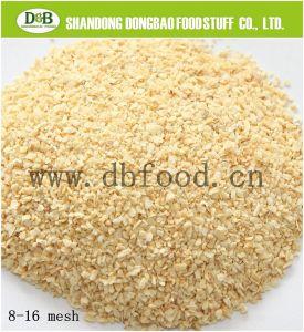 2014 Dehydrated Garlic Granule 8-16 Mesh, A Grade