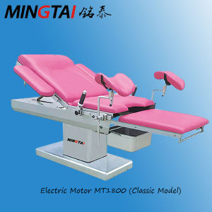 Operating Table Classic Model (MT1800II) pictures & photos