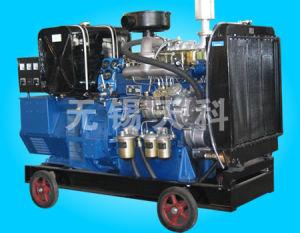 Small Diesel Generators (TK-S(12.5-187.5)KVA)