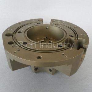 Aluminum/Casting/Forging Parts Aluminum Forging Part/Aluminium Forging pictures & photos