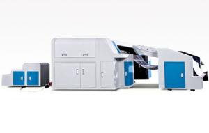V1816 Digital Belt System Textile Printer