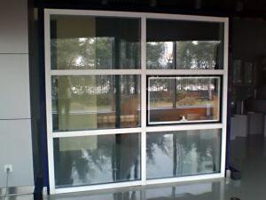 Aluminium Curtain Wall pictures & photos