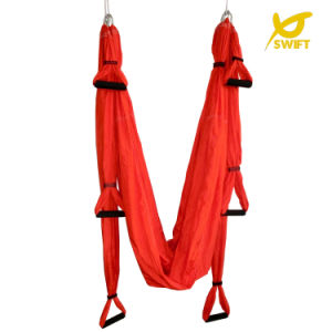 Swift Large Bearing Yoga Swing pictures & photos