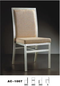 Best Selling Hotel Restaurant Banquet Chair in Hotel\Home Furniture (AC-1007)