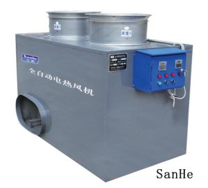 Sanhe Electrical Heater (FSH) pictures & photos