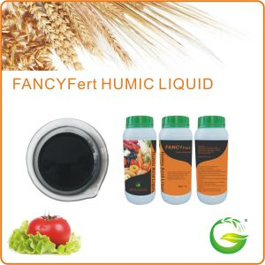 Qfg Humic Acid Liquid Fertilizer pictures & photos