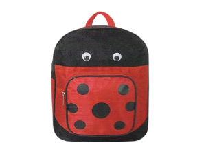 Girl Cartoon School Backpack/Student Bag (BS513) pictures & photos