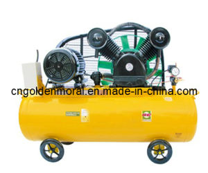 Air Compressor (No oil) Without Oil pictures & photos